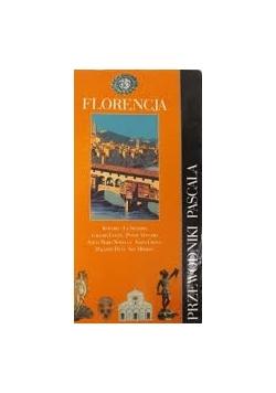 Florencja. Przewodnik Pascala