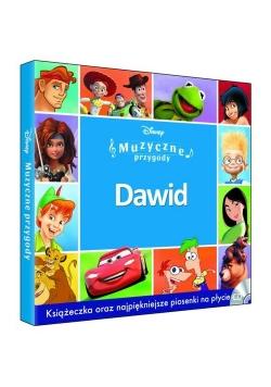 Muzyczne Przygody Dawid