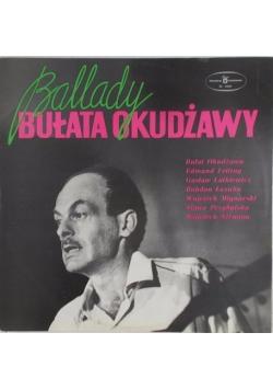 Ballady Bułata Okudżawy, Płyta winylowa