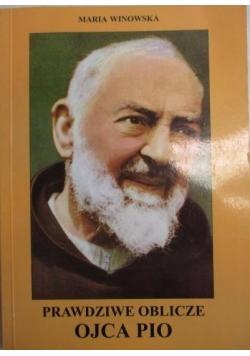 Prawdziwe oblicze ojca Pio