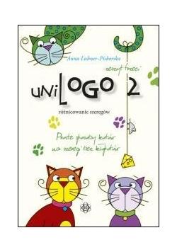 uniLOGO 2 - Zeszyt trzeci - Różnicowanie szeregów