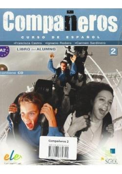 Companeros 2 podręcznik