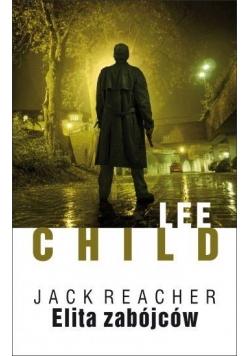Jack Reacher. Elita zabójców w.2014