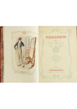 Persuasion, 1922 r.