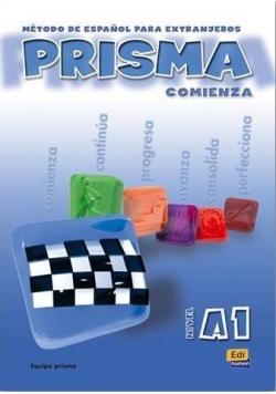Prisma nivel A1 alumno EDI-NUMEN