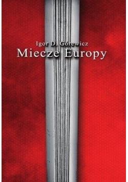 Miecze Europy