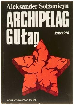 Archipelag Gułag, tom 3