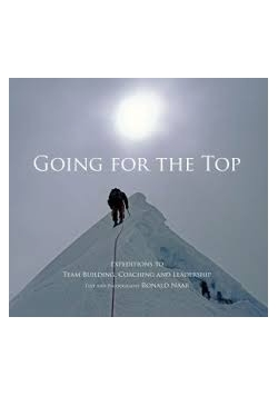 Going for the top