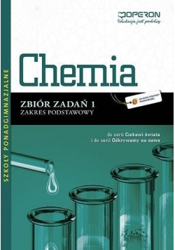 Chemia LO Zbiór zadań ZP w.2013 OPERON