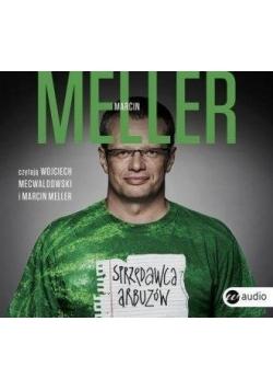 Sprzedawca arbuzów. Audiobook