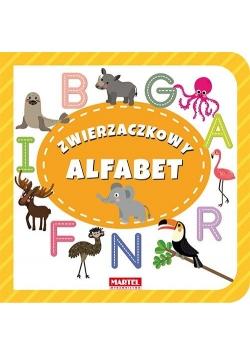Zwierzaczkowy alfabet