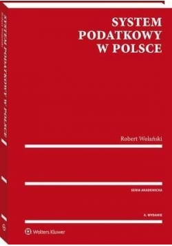 System podatkowy w Polsce