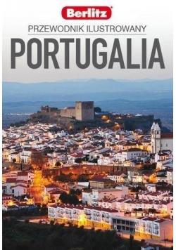 Przewodnik Ilustrowany. Portugalia