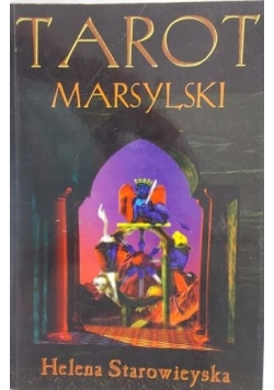 Tarot marsylski