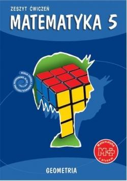 Matematyka SP 5 ćw geometria w.2013 GWO