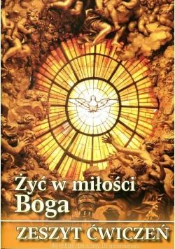 Religia GIM 3 ćw. Żyć w miłości Boga WDS