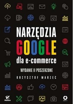 Narzędzia Google dla e-commerce w.2