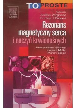 Rezonans magnetyczny serca i naczyń krwionośnych To Proste