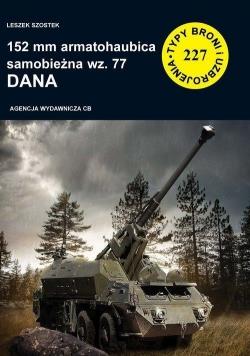 152 mm armatohaubica samobieżna wz. 77 Dana