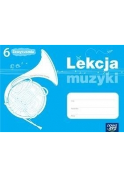 Muzyka SP 6 Lekcja muzyki
