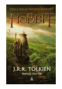 Hobbit, ilustracje Alan Lee