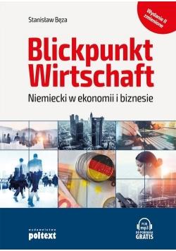 Blickpunkt Wirtschaft Niemiecki w ekonomii i biznesie