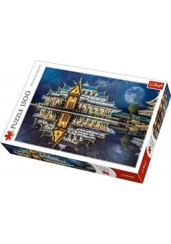 Puzzle 1500 Wat Pa Phu Kon TREFL
