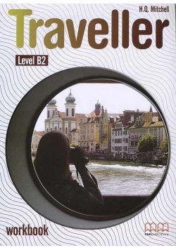 Traveller B2 WB MM Publications