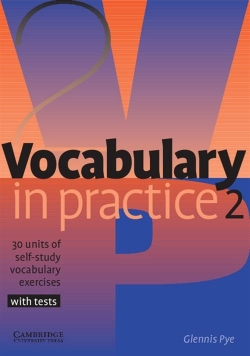Vocabulary in Practice 2 Elementary