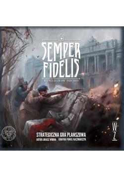 Semper Fidelis Bitwa o Lwów 1918-1919