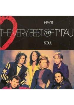 The very best and oft'pau, płyta CD