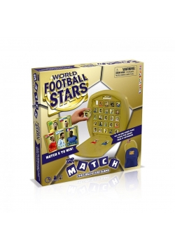 Mach World Football Stars