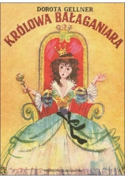 Królowa bałaganiara