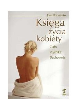 Księga życia kobiety