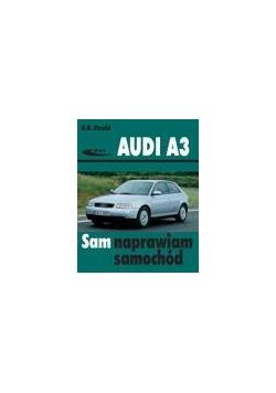 Audi A3 od czerwca 1996 do kwietnia 2003