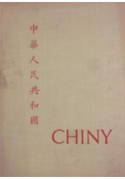 Chiny zarys geograficzny