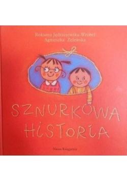 Sznurkowa Historia