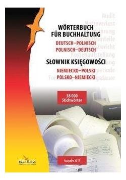 Słownik księgowości niem-pol-niem