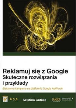 Reklamuj się z Google.
