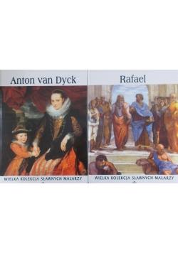 Rafael/ Anton van Dyck