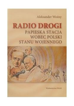 Radio drogi