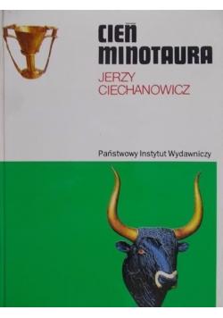 Cień Minotaura