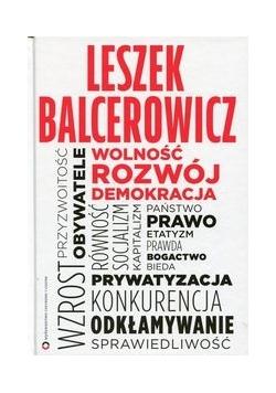 Wolność, rozwój, demokracja