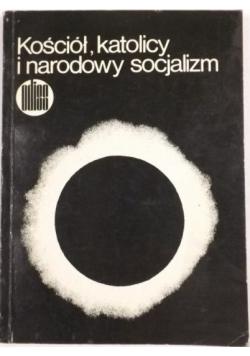 Kościół, katolicy i narodowy socjalizm