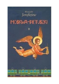 Moskwa Pietuszki