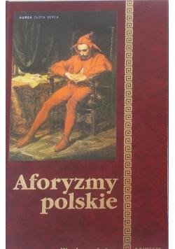 Aforyzmy polskie