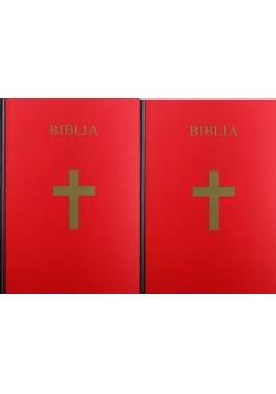 Biblia ,Tom III,IV