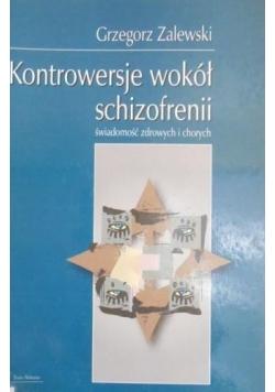 Kontrowersje wokół schizofrenii