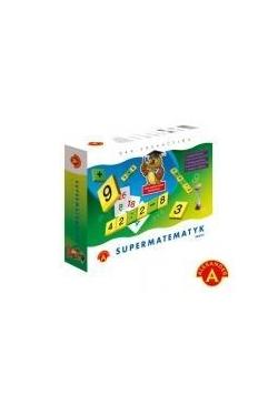 Supermatematyk Maxi ALEX