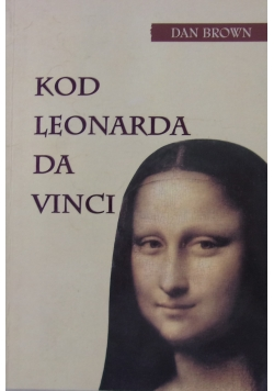 Kod Leonarda da Vinci